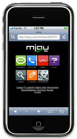 mjoy_sms_gratis_iphone