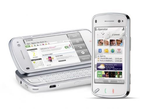 Alexa's movile phone Nokia_n97_500